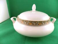 Royal Doulton Maplewood Vegetable Tureen with Lid