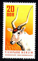 1619 postfrisch DDR Briefmarke Stamp East Germany GDR Year Jahrgang 1970