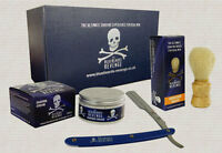 The Bluebeards Revenge Cut Throat Razor Starter Pack