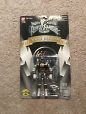 Bandai Mighty Morphin Power Rangers The Movie Edition White Ranger 2426 NIP NOS