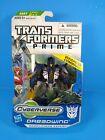 Transformers Prime Cyberverse Commander Class Dreadwing Nice!