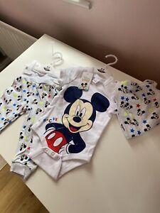 baby disney clothes