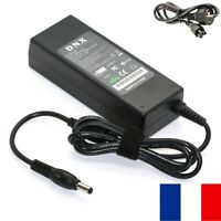 ALIMENTATION CHARGEUR 90W 19V 4.74A 5.5*2.5mm TOSHIBA SATELLITE C855-12E