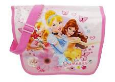 Girls - Disney Princess Despatch Messenger Shoulder Bag