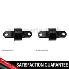 2x Beck/Arnley Rear Suspension Control Arm Bushing For Ford C-Max 2013~2017