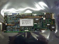 Kensington Laboratories 4000-6002 Axis PCB Card 4000-682-02 v10.45 MEPR Used