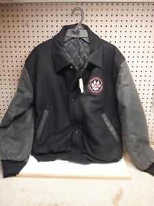 "Vintage 2000's - Bontrager_""Letterman's Jacket"" - NOS - Men's Large"