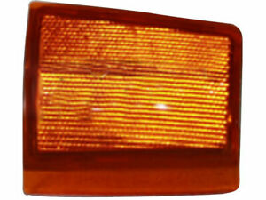 For 1994-1999 GMC C2500 Suburban Side Marker Light Assembly TYC 24662GS