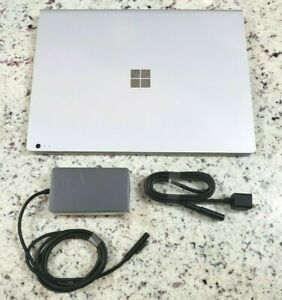 "Microsoft Surface Book 2 13"" --- i7 8650U -- 16GB Ram -- 512GB SSD -- GTX 1050"