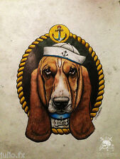 "Custom pet Portrait 4.5"" x 6"" - Dog, cat Color Pencil Drawing, Your own Idea"