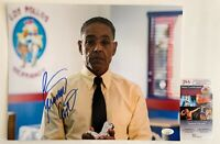 Giancarlo Esposito Autographed 11x14 Photo Better Call Saul Gus Fring JSA COA