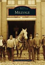 Images of America: Millvale by Bill Stout and Jean Domico (2014, Paperback)