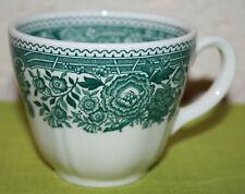 Burgenland Grün Kaffeetasse 0,2 l Villeroy & Boch NEU