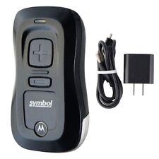 Motorola Symbol Cs3070 Bluetooth Wireless Usb Barcode Scanner w/ Charger
