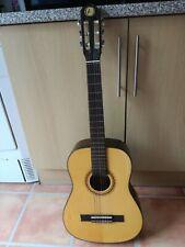 Kay KC265 3/4 Taille Guitare Acoustique. pas de prix de réserve!