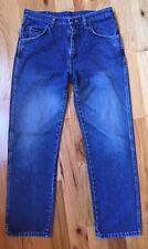 Wrangler Men's Regular Jeans 33x30