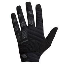 Pearl Izumi 2018 Launch Full Finger MTB Mountain Bike Gloves Black - Large