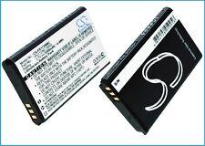 3.7V battery for Toshiba Camileo P20, PX1728, Camileo P100 HD, Camileo P100, PX1