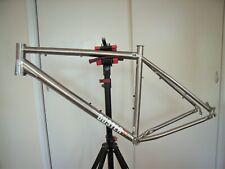 "Rare Charge Duster 26"" MTB Mountain Bike Ti Titanium Frame Unused New Condition"