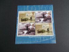 QEII Prestige Broschüre Im bereich SG 2202ab Unseen & Unerhört DX27 Perf 15.5