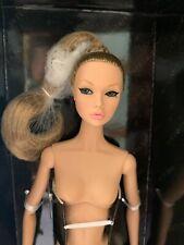 """Fashion Royalty """"Makeover Workshop"""" Poppy P. Doll"""