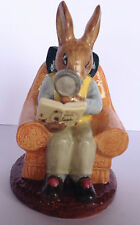 EXTREMELY RARE Royal Doulton COLLECTOR BUNNYKINS DB 54  LIKE NEW No. 20 REDUCED