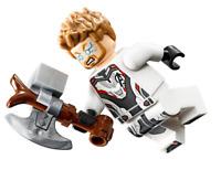 LEGO Avengers Endgame 76126 - Thor GENUINE Minifigure Figure!