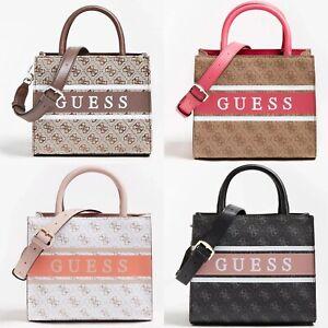 Monique Satchel 4G Pattern Small Tote Handbags 4 Colors Bags NWT SP789476