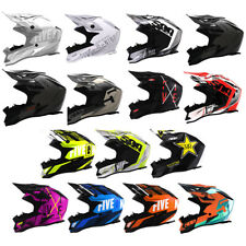509 Altitude Open Face Fidlock Snocross Snowmobile Helmet w/Pro Series Breathbox
