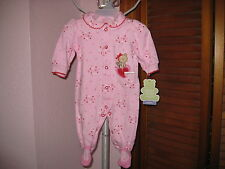 Child of Mine Onezy with Hearts and says Sweetheart Size Newborn NWT