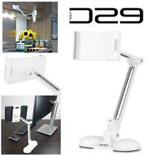 Universal 360 iPad Mini Air Tablet Desk Office Kitchen Mount Holder Cradle Stand