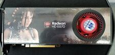 Sapphire ATI Radeon HD 6970  2GB GDDR5 Video Card