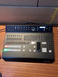 Blackmagic Design ATEM Television Studio Pro