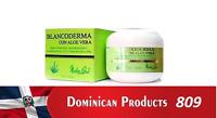 3 PACK BLANCODERMA Whitening Cream 2.5 Oz. CREMA BLANQUEADORA ALOE VERA