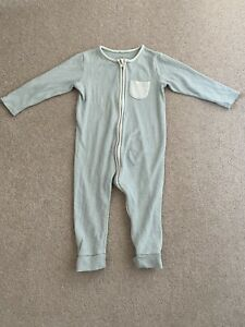 baby mori sleepsuit Size 18-24 Months