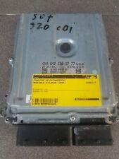 ECU ENGINE MERCEDES W221 3.2 CDI A6421509777 0281013212