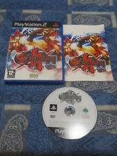 PS2 : GUILTY GEAR X2 #RELOAD - Completo !