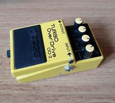 More details for boss od2 overdrive pedal