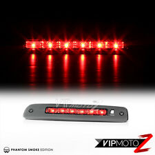 2003-2006 Ford Expedition Eddie Bauer Style Smoke LED Third Brake Tail Lights