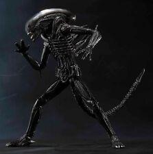 Action Figure ALIEN BIG CHAP Figura S.H.MonsterArts BANDAI Figuarts Nuova SEALED