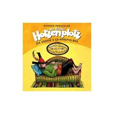 Der Räuber Hotzenplotz, 6 Audio-CDs 6 Audio-CD(s) Preußler,Otfried Räuber Hotz..