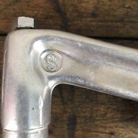 Vintage Schwinn Stem S Approved 90mm Alloy 70s Varsity Tourist 77 EN