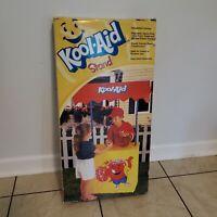 Koolaid Stand Rare Vintage Sealed
