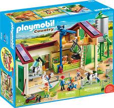 PLAYMOBIL® Country 70132 Großer Bauernhof mit Silo