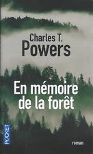 En mémoire de la forêt - Charles T. Powers - Pocket 2012 [Très bon état]