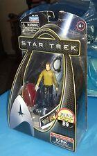 Star Trek Kirk gallaxy collection figure B9 bonus 2009