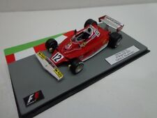 Ferrari 312 T2 Carlos Alberto Reutemann 1978 1/43 Altaya