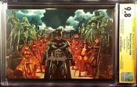 DETECTIVE COMICS #1000 CGC SS 9.8 SUAYAN VIRGIN VARIANT BATMAN CATWOMAN JOKER DC