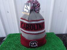 Bridgestone Golf South Carolina Gamecocks USC NCAA Team Beanie Sock Cap Hat NEW