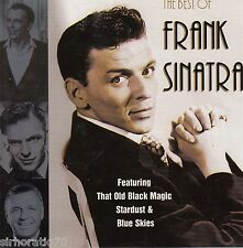FRANK SINATRA The Best Of CD